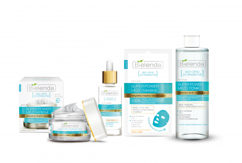 Skin Clinic Professional MEZO Hydrating Therapy