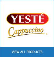 Yeste Mocha Cappuccino