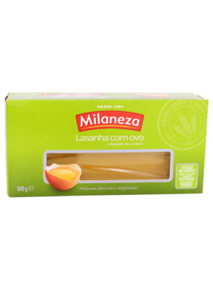 Milaneza_Lasagne All Uovo