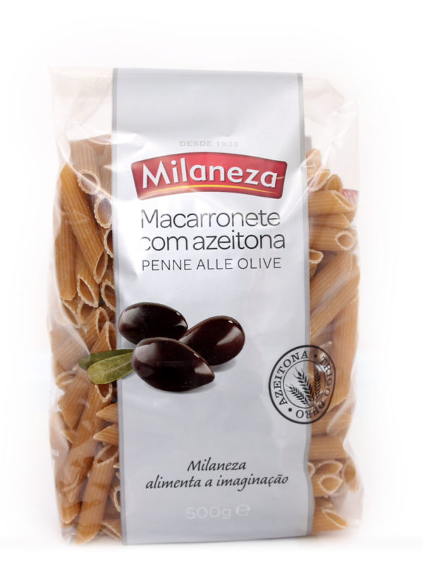 Milaneza_Penne Alle Olive