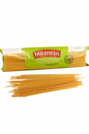 Milaneza Spaghetti Pasta – 500g, 5.00 Dirhams